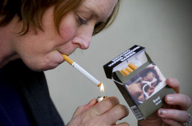 Shock Marketing Doesn't Work - That's Why New Cigarette Packaging Will Fail To Stop Smoking