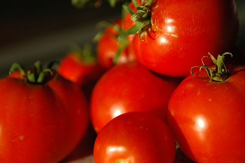 Tomatoes Get More Terrific - Now They May Also Prevent Inflammation