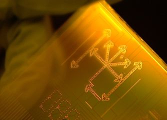 Organic LEDS And Transparent Electronics