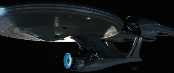 Star Trek Versus Intelligent Design