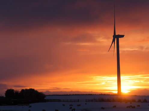 Are Local Crowd-Funded Turbines The Future For Wind Energy?