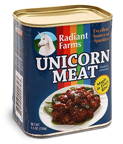 For 2020, We're Rolling Out Non-Unicorn Project Labels For Your Food Brand