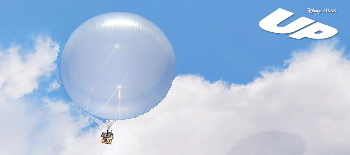 Balloon Science In