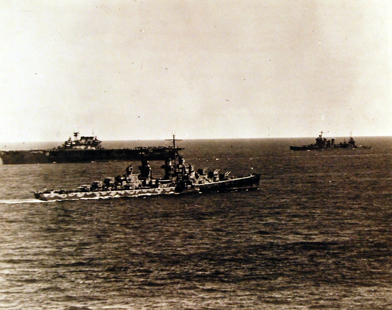 Akagi or Soryu? Another Japanese Carrier Sunk During Battle Of Midway Found
