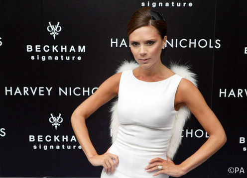 Brand It Like Beckham 4 Things Posh Spice Can Teach Young Entrepreneurs Science 2 0