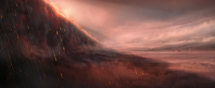 WASP-76b, The Planet Where It Rains Iron