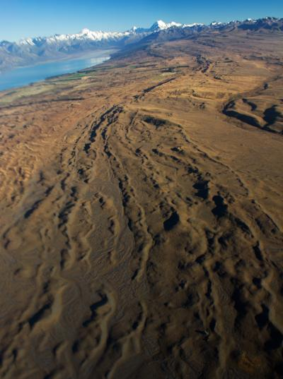 Leading Theory Of What Causes Ice Ages Cast Into Doubt
