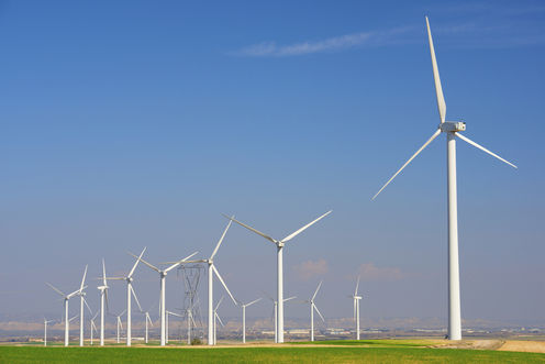 Failed Policy: Congress Shouldn't Revive Wind Farm Subsidies