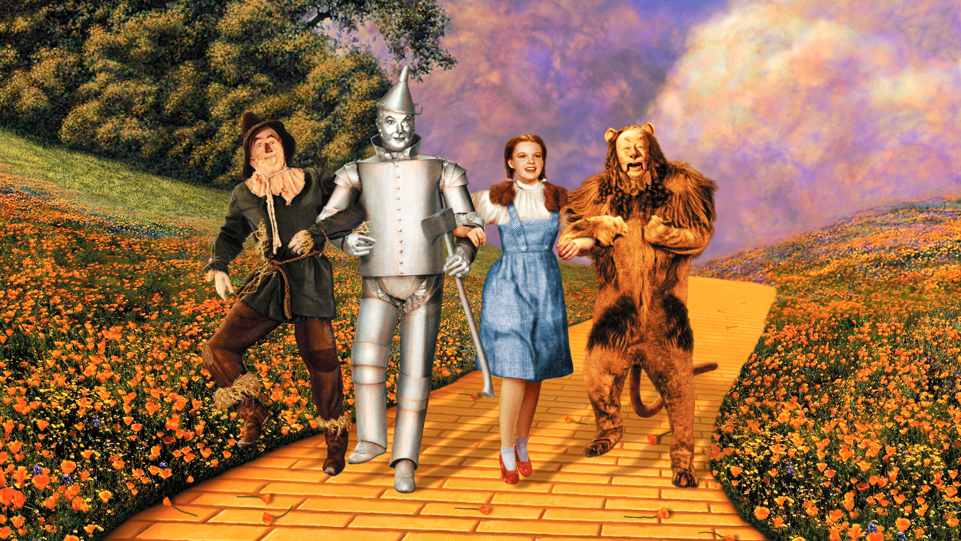 Gone With The Wind Is The Most Successful Movie Of All Time, But The Wizard Of Oz Is Most 'Influential'