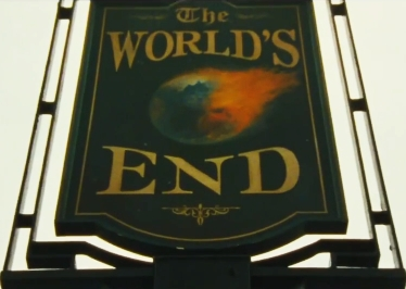 The World's End: Change and Consequences