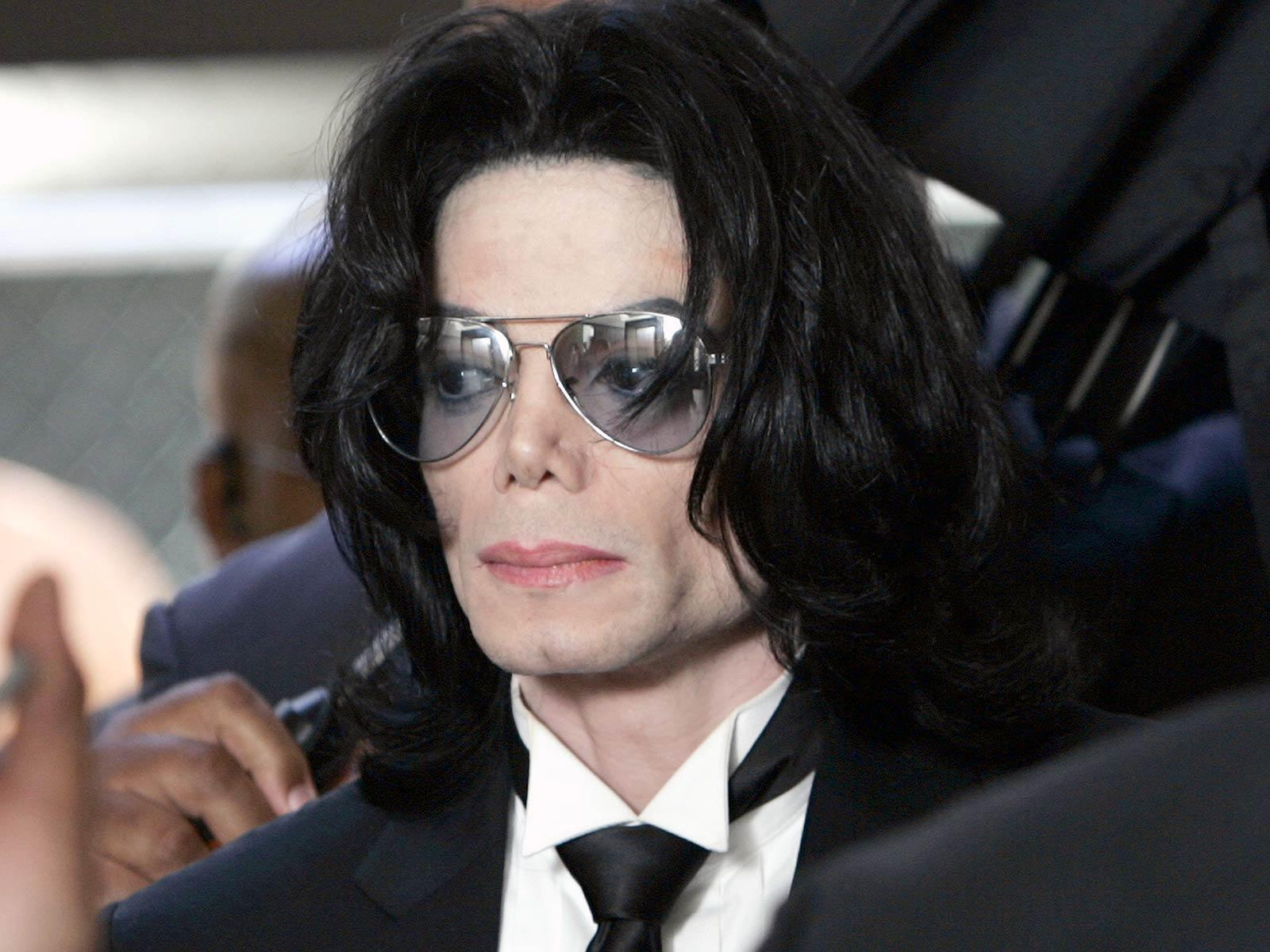 was michael jackson a pedophile science  the predictably massive postmortem analysis of michael jackson