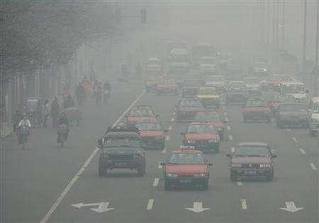 The Beijing Solution To Cutting Pollution