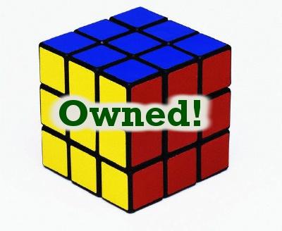Northeastern Nerds Make Rubik's Cube History