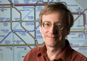 Electrons Travel Through Proteins Like Urban Commuters