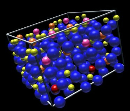 Doped Rare Earth Iron Oxyarsenides Properties May Mean An Entirely New Kind Of Superconductor
