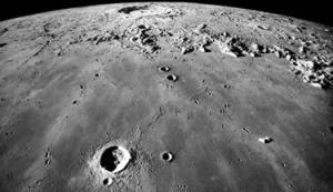 Lunar Evolution Gets Some New Light
