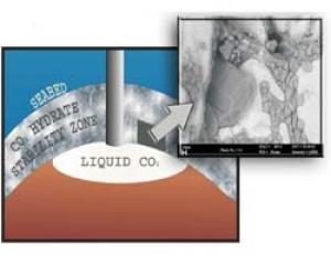Cold Storage Solution For Global Warming? Carbon Dioxide Could Be Frozen In Underground Reservoirs