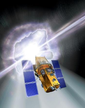Robotic Telescope Unravels Mystery Of Cosmic Blasts
